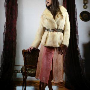 285. JACHETA NURCA (VIZON) OXIGENATA